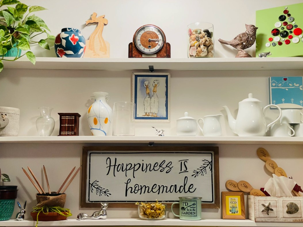 Eliminating The Clutter: Ditch These Items